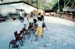 musical chairs, Elementary School, Yelapa, Mexico, Dance, PLGV01P13_01