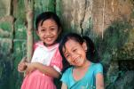 smile, laugh, laughing, smiling, happy, joy, joyful, female, girl, Ubud, Bali