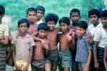Boys, Shirtless, Pants, Friends, Sri Lanka