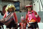 boy, girls, Cuzco, Peru, PLPV12P07_15