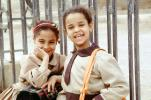 Smiles, Cairo, Egypt