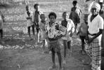 Refugee Camp, near the Ethiopia Somalia border, African Diaspora, Somalia, POV35V07P41_25