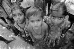 girls, boy, eyes, slum, Mumbai, India, POVPCD3306_080