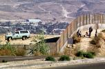 Wall, Illegal immigrant, border patrol