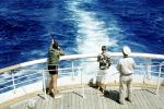 Skeet Shooting, Rifle, Stern, Ship, PRGV01P01_16