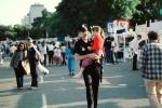 Crying Child Lost, Girl, Police Man, PRLV01P01_13