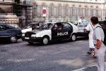 French Police Car, PRLV01P12_10