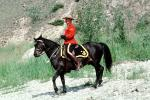 Dawson City, Royal Canadian Mounted Police, Mounties, RCMP, PRLV02P11_11