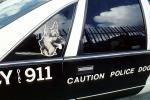 squad car, Canine Unit, K-9, PRLV02P15_05
