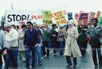Patco Strike, Ford Motor Plant, Milpitas, 1980s