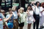 Hands Across America, May 25, 1986, Golden Gate Bridge, May 24 1986, 1980's