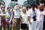 Hands Across America, May 25, 1986, Golden Gate Bridge, May 24 1986, 1980s