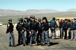 Nevada Test Site, troopers