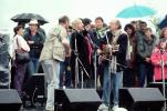 Peter Paul & Mary, performance, Earth Day 1990, PRSV03P07_10