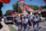 Klu Klux Klan, horriffic, confederate, rebel, kkk, white racist, supremacist, PRSV03P09_03