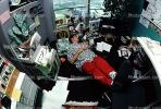 messy room, napping, creative, artist, office, PWWV04P14_10