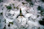 Wine Bottle in Snow, Cold, Ice, Cool, Frozen, Icy, Winter, RVCV01P02_03.2651
