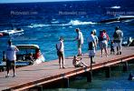 Kings Beach, North Shore, Lake Tahoe, Pier, Dock
