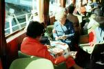 Women, table, coats, October 1972, RVLV04P01_17