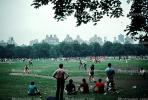 Central Park, Manhattan, summer, summertime, SBBV01P01_11