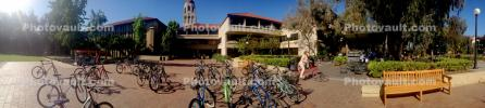 Stanford University, Hoover Tower, buildings, Campus, SBYD01_034
