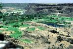 golf course, Twin Falls, Idaho