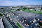 Parking Lot, JFK, 1988, 1980s, TAAV01P15_12