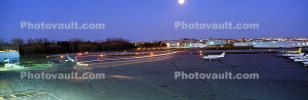 Buttonville Airfield Panorama, TAAV06P04_16