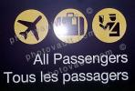 All Passengers, Tous les passagers, sign, signage, TAAV12P06_15