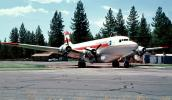 N82FA, Douglas C-54G, DC-4, Chester Air Attack Base, Firefighting Airtanker, Tanker-161, TAEV01P05_07