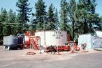 Fire Retardant Holding Tanks, Chester Air Attack Base, Plumas County, California, TAEV01P05_13