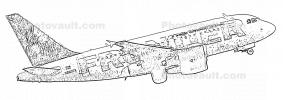 A-319 Drawing, Paintography, TAFD03_218