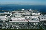 San Francisco International Airport (SFO), Hangars, buildings, TAFV02P07_16