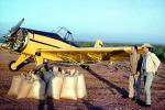 Aerial Spray, insecticide, Crop Duster, milestone of flight, herbicides, TAGV02P02_03