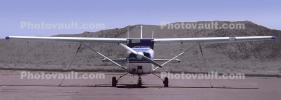 Cessna Head-on, Panorama, TAGV02P09_02