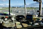 View of Buttonville Airfield from the control tower, TAGV03P02_15.4246