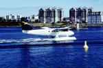 C-FGQE, West Coast Air, Victoria Harbor, Victoria B.C., DHC-6 Twin Otter, TAGV06P13_17
