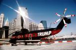 Trump Helicopter, shuttle, New York City, Sikorsky S-61, TAHV01P13_02