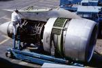 Jet Engine, September 1973