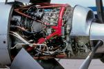 Fairchild Metroliner, turboprop engine