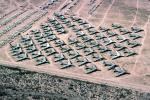 AMARG, Davis Monthan Air Force Base, AFB, Tucson, Arizona, TAZV01P04_05