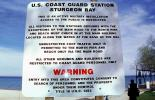 U.S. Coast Guard Station, Sturgeon Bay, Wisconsin, TLHV04P07_02