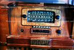 Old Radio, preset buttons, TMRV01P07_12
