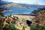 Shasta Dam, Shasta Lake, California