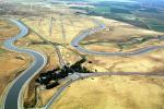 Canal, Altamont Pass