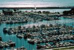 Harbor, Docks, Breakwater, Marina, Dana Point Harbour, California