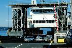 Car Ferry, Seattle Harbor, Ferry, Ferryboat, Harbor, to Bremerton, TSPV01P14_10