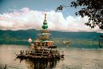Lake Maninjau, Caldera Lake, West Sumatra, Indonesia, TSPV03P02_10.1718
