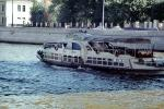 Excursion Boat, M-146, Moscow River, 1969, 1960s, TSPV04P05_11