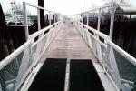 Delta King, gangway, Sacramento River, Old Town, Dock